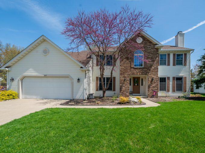 Avon Lake, Real Estate, James Miller
