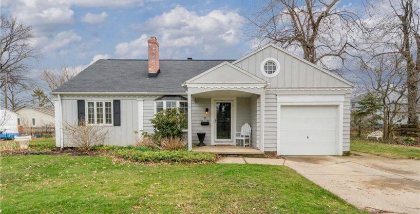 affordable beach house, affordable Avon Lake, Avon Lake, James Miller