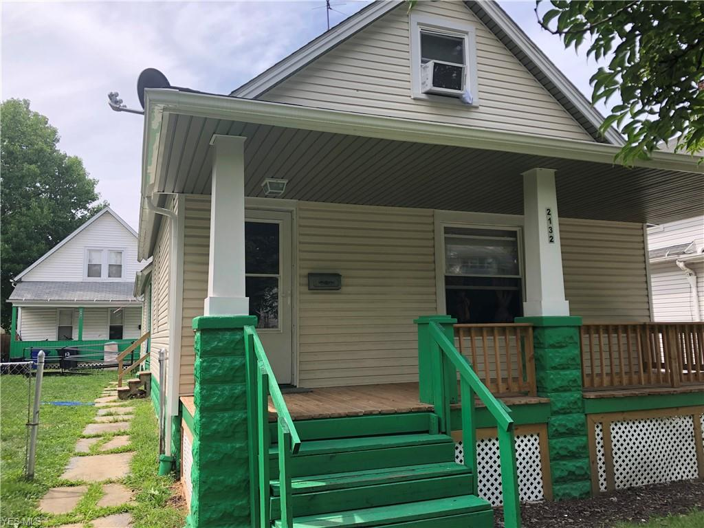 2132 W 83 St, Cleveland, OH 44102