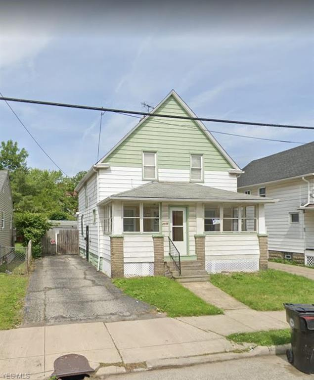 2158 W 105th St, Cleveland, OH 44102